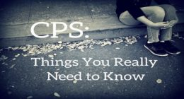 reported to CPS, Has your family ever been reported to CPS?