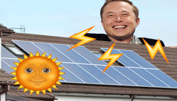 solar panels, What is the future of energy? Is this renewable energies free?
