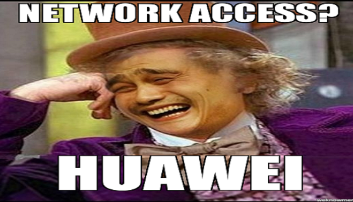 Huawei, Do you think that smartphones have drastically changed?