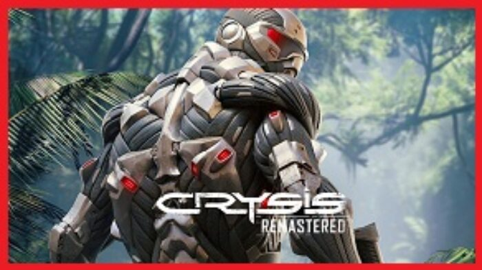 Crysis Remastered Release Date Leaks Ahead of Gameplay Trailer