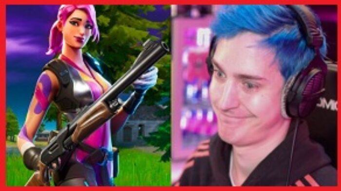 """Three years later, Fortnite finally loses """"Early Access"""" label"""