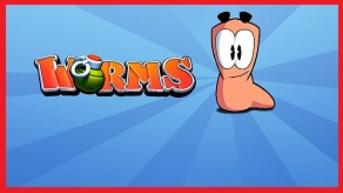 Worms is coming back as a real-time battle royale game